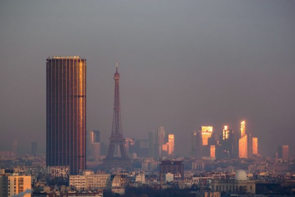 montparnasse 585x390 - Tour Montparnasse : 7 candidats en lice