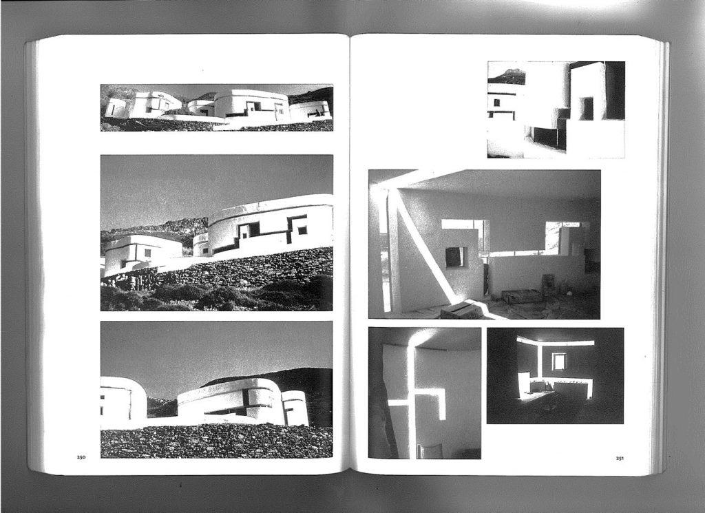 xenakis neumatique 1024x745 - Iannis Xenakis, de la spatialisation de la musique à la musicalisation de l'espace