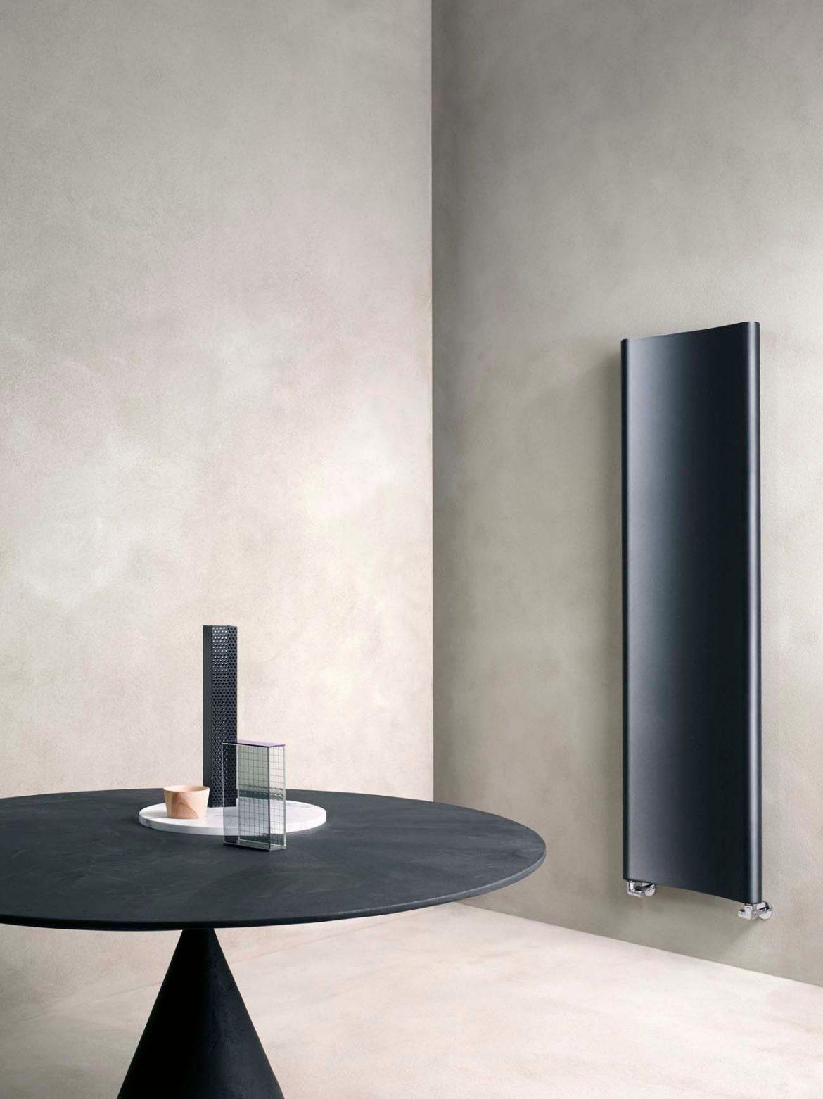 BENTLiving 1170x1562 - CALEIDO Modèle Bent :un radiateur au design sensuel