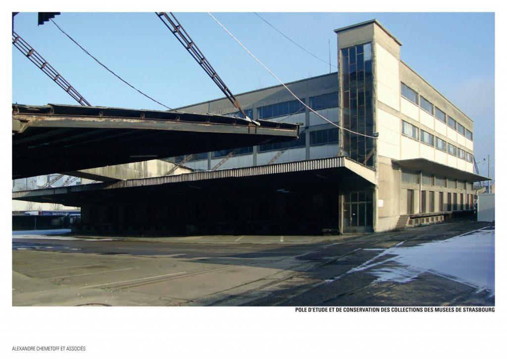 Coop Union Social Existant 1024x724 - Réhabilitation de la COOP, un antidote au projet urbain ?