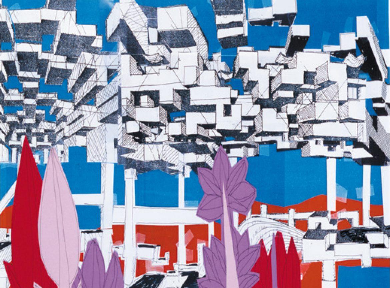 DP Yona Friedman 7 1170x866 - Yona Friedman, le gai construire