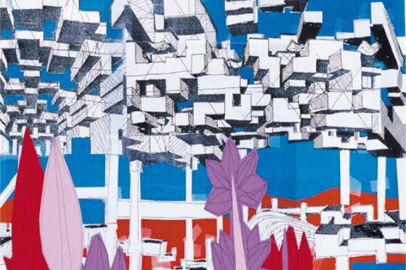 DP Yona Friedman 7 585x390 - Yona Friedman, le gai construire