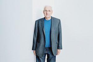 Frank Gehry 1 300x200 - Maison Blanche, Frank Gehry archi contrarié ... : la revue de presse du 8/11/2016