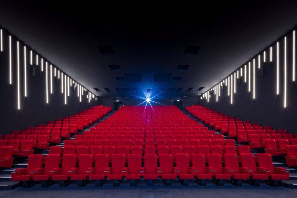 alesia Guillaume Guerin4 1024x683 - Reconstruction du cinéma Alésia par Manuelle Gautrand