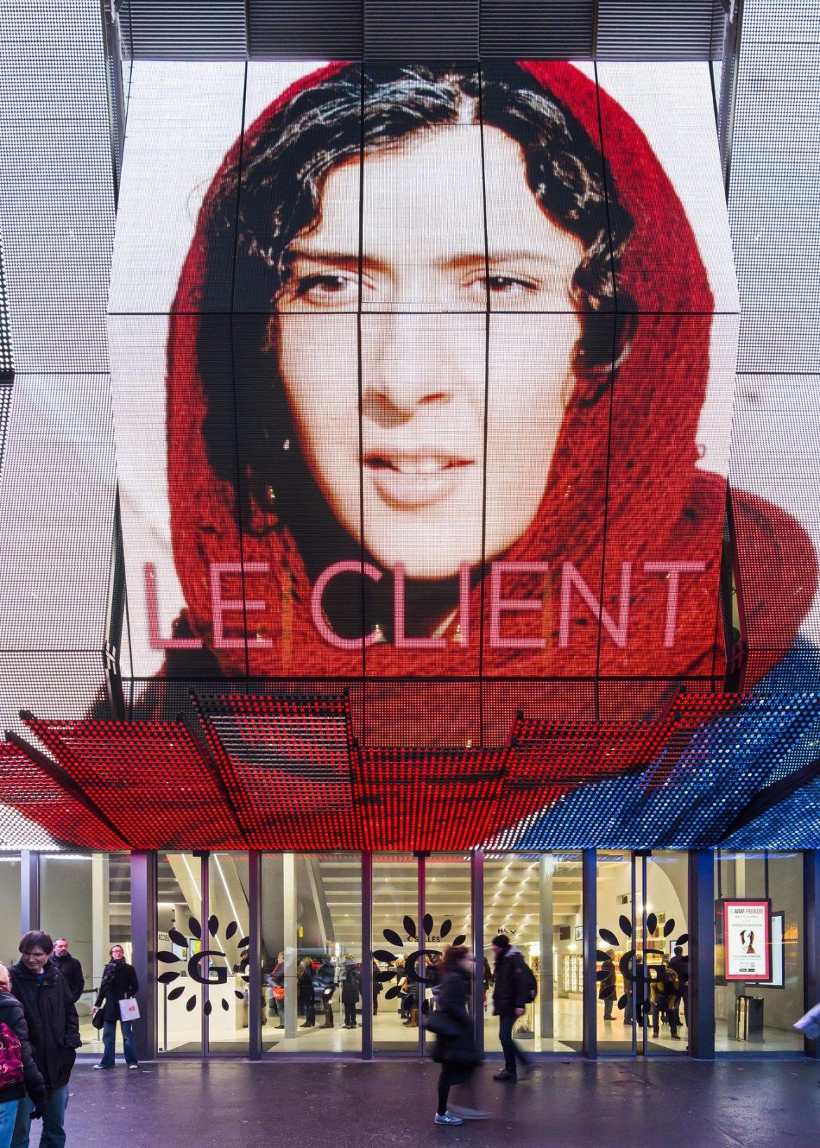 alesia luc boegly3 1170x1638 - Reconstruction du cinéma Alésia par Manuelle Gautrand