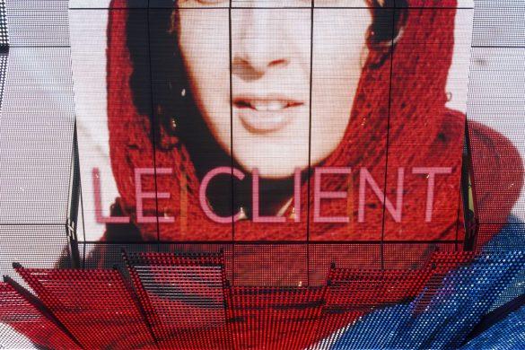alesia luc boegly3 585x390 - Reconstruction du cinéma Alésia par Manuelle Gautrand