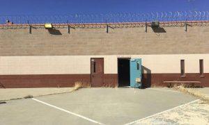 prison californie 300x180 - Maison Blanche, Frank Gehry archi contrarié ... : la revue de presse du 8/11/2016