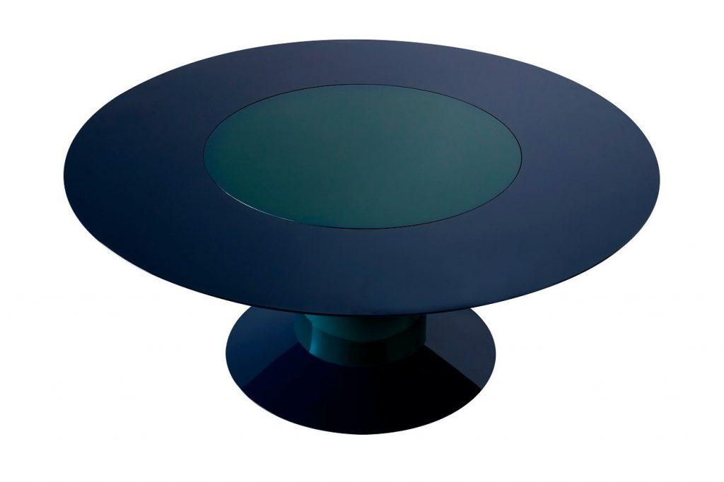table Li Da 1024x682 - Jean Nouvel dans ses meubles