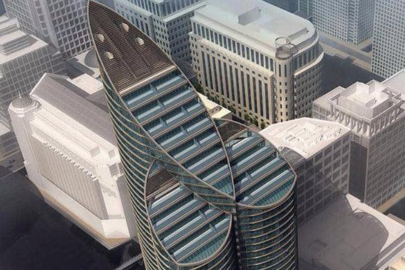 tour penis 585x390 - Maison Blanche, Frank Gehry archi contrarié ... : la revue de presse du 8/11/2016