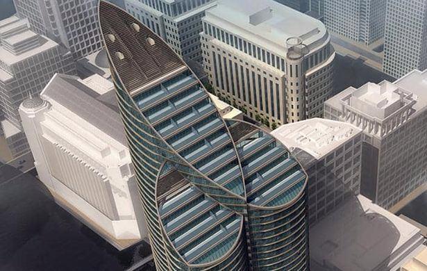 tour penis - Maison Blanche, Frank Gehry archi contrarié ... : la revue de presse du 8/11/2016