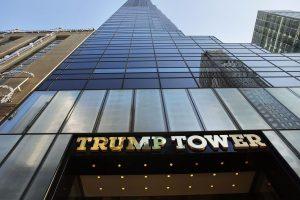 trump tower 300x200 - Président-Promoteur, président bâtisseur? ... la revue de presse du 15/11/2016
