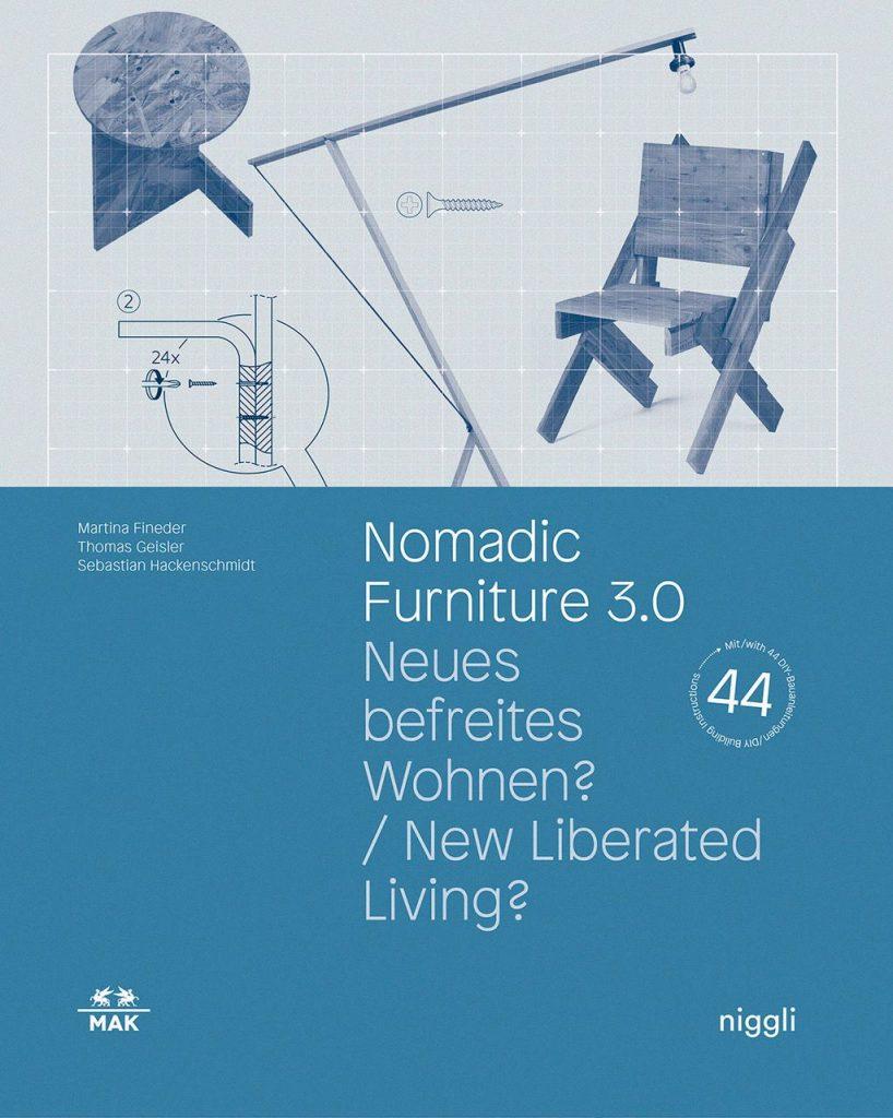 Nomadic Furniture 818x1024 - Livres : une liste pour Noël