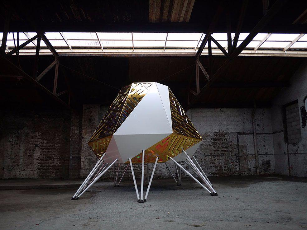 biennale design saint etienne 10 2 - Biennale de design de Saint-Etienne, un working promesse