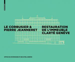 corbusier jeanneret 300x246 - Livres : une liste pour Noël