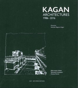 kagan architectures 266x300 - Livres : une liste pour Noël