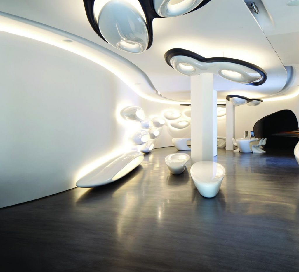 mapei ultratop 1024x933 - ARCHICREATIV', créativité et architecture durable
