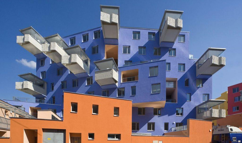 schock Wien 1024x605 - ARCHICREATIV', créativité et architecture durable