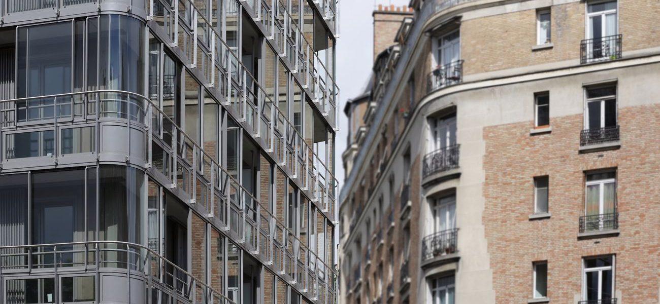 logements sociaux soler ricciotti auteuil paris 16 05 1300x600 - Soler et Ricciotti : le nouveau Haussmannien ?