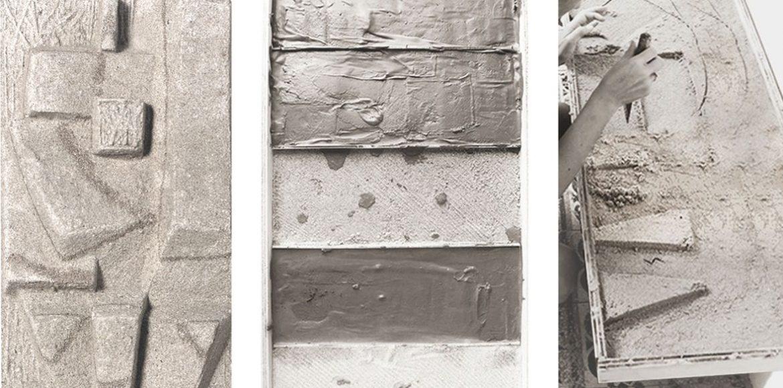 trophee beton Guilia MAZZA sand casting 1170x580 - Trophée béton : nouvelles sensualités
