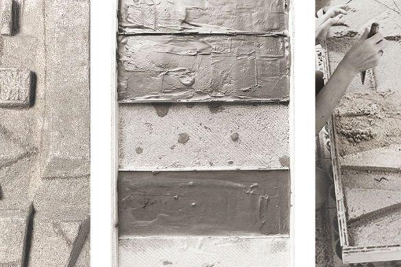 trophee beton Guilia MAZZA sand casting 585x390 - Trophée béton : nouvelles sensualités