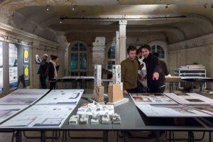 trophee beton maison de larchitecture Laurent Thion 1 300x200 - Les 10 nominés du Trophée Béton exposés