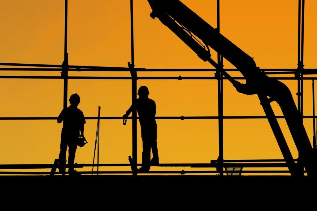 Entreprise générale ou corps d'états séparés pour un chantier ?