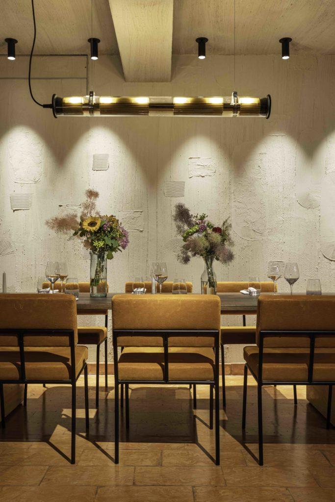 Restaurant Fine Gueule © Pierre Paf
