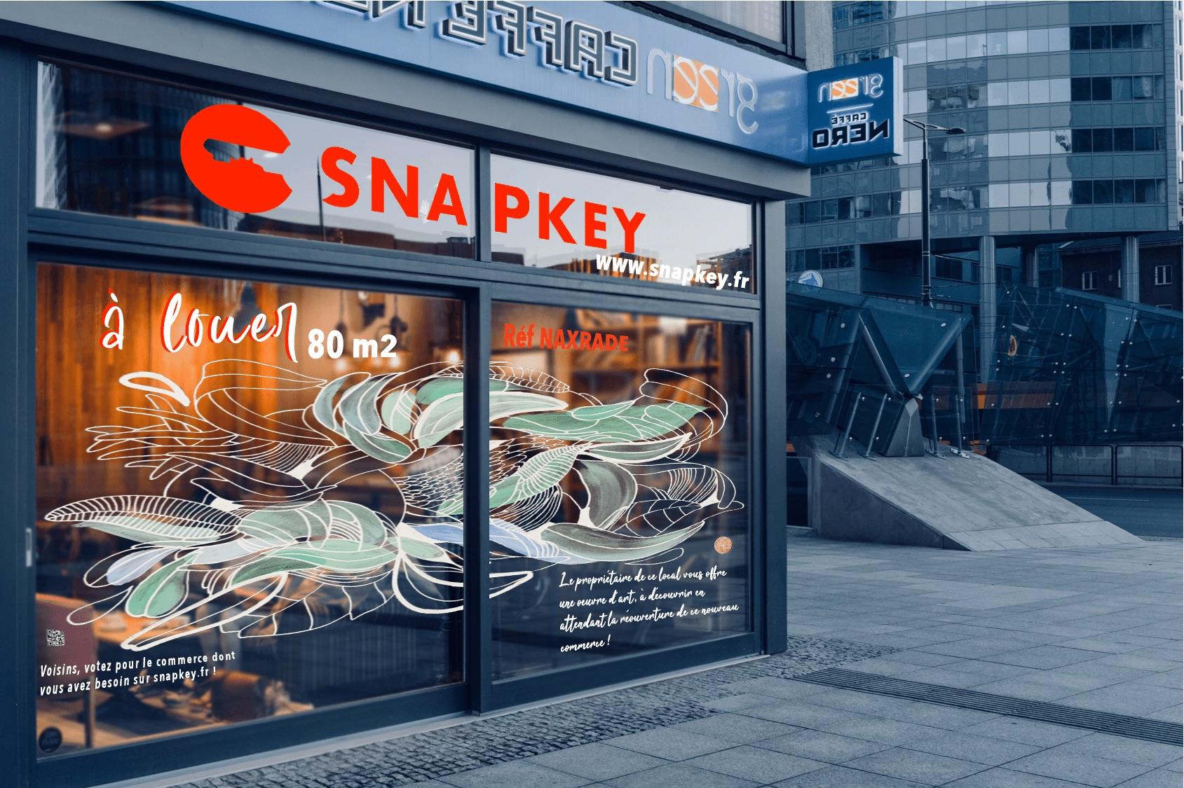 Snap'Gallery par Snapkey