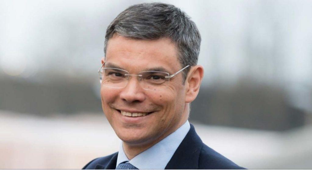 Francis Lagier, président de Wienerberg France, est décédé des suites d'une ongue maladie  © Wienerberger