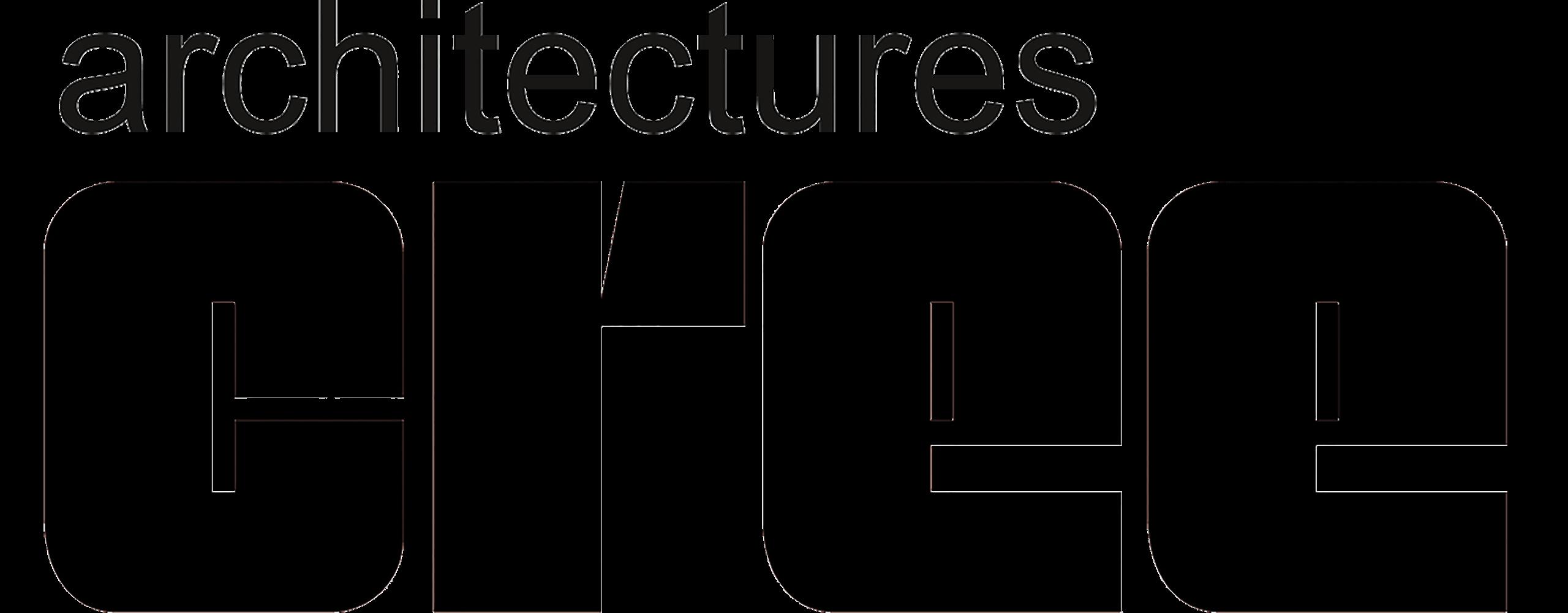 Archicree – Créations et Recherches Esthétiques Européennes