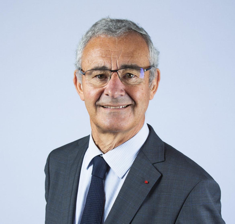 Philippe Pelletier est reconduit à la présidence du Plan Bâtiment Durable © Alexis Goudeau