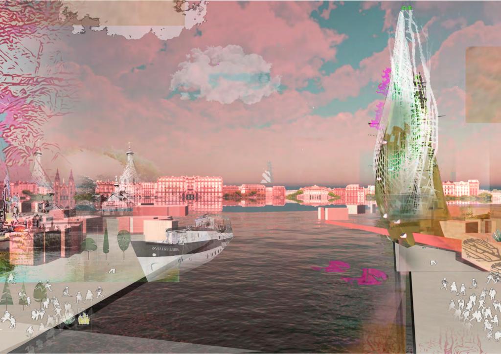 Mention Innovation en matière de transport urbain : HUB2O