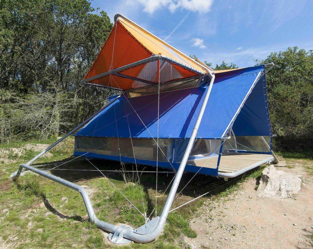 Super Pausée (Ploemel) - Vous Architecture