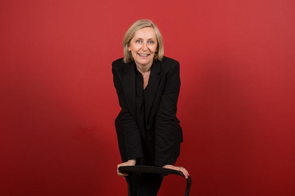 L'architecte d'intérieur Sylvie Lamballe, diplômée de l'ENSAAMA prend la tête de l'agence de design Citti.