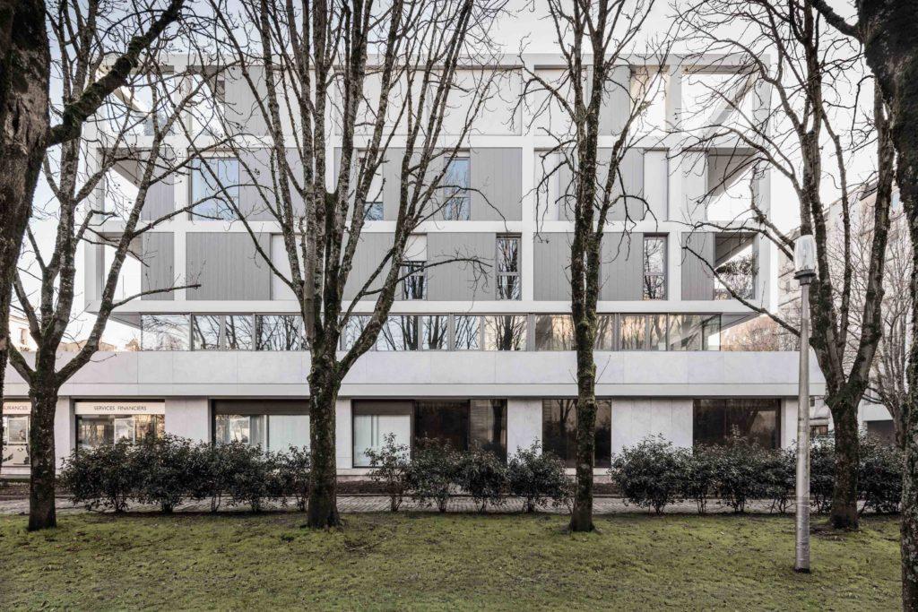 Villa Rohan (Bordeaux) - Atelier Cambium